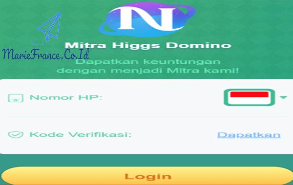 Cara Daftar Menjadi Agen Resmi Higgs Domino