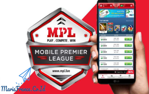 Cara Menggunakan MPL Penghasil Uang Mod Apk