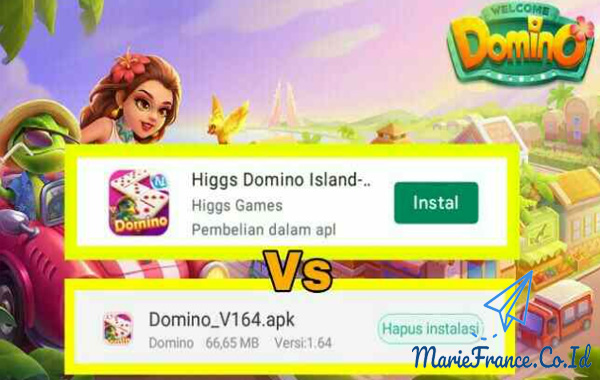 Download Apk Domino Topbos 2021