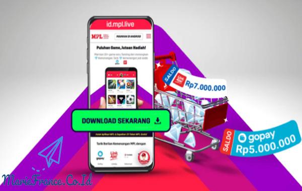 Download Apk MPL Penghasil Uang