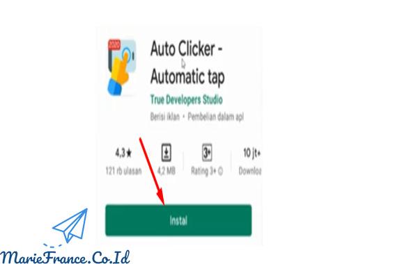 Download Auto Clicker